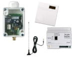 Wireless Sensors and Switches - EasySense